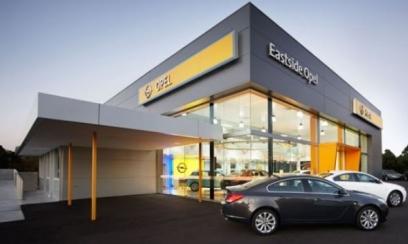 Opel Centre Mitcham