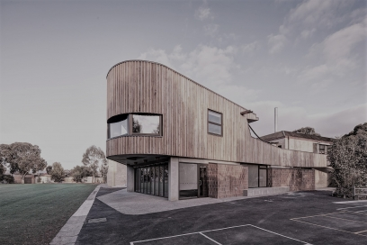 Spensley Street Primary School