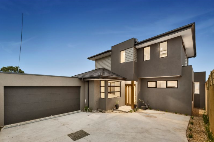 Ferntreegully 5-Unit Townhouses